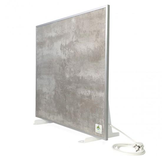 Керамический обогреватель Ecoteplo AIR 1000 EL серый лофт