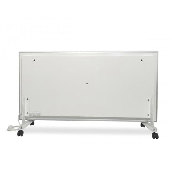 Керамический обогреватель Ecoteplo Lion 1500 EL белый