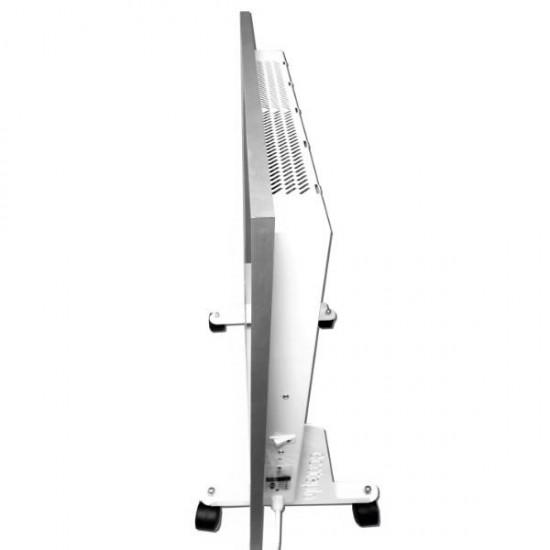 Керамический обогреватель Ecoteplo AIR 700 МЕ белый