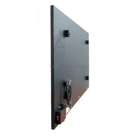 Керамический обогреватель ENSA CR1000T - Black с терморегулятором