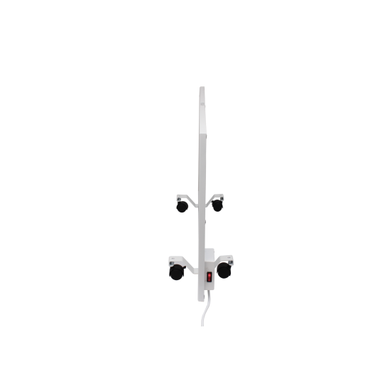 Металлический инфракрасный обогреватель ENSA P750