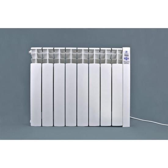 Электрорадиатор Оптимакс Standard на 8 секций